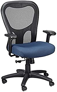 Tempur-Pedic TP9000 Mesh Task Chair, Navy Blue