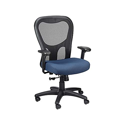 Tempur-Pedic TP9000 Mesh Task Chair, Navy Blue