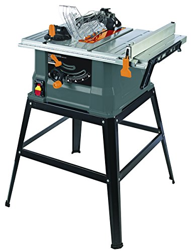 """TruePower 10"""" 15 AMP TABLE SAW WITH..."""