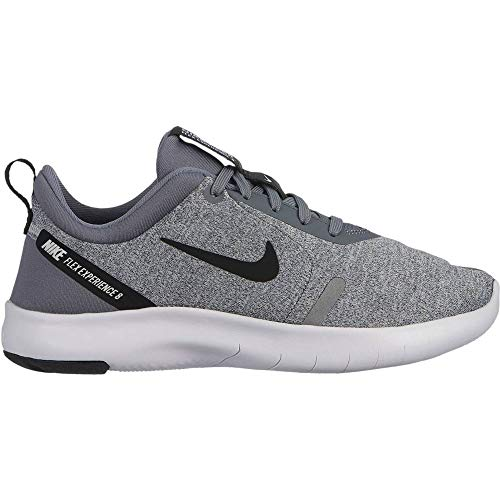 Price comparison product image Nike Youth Boys Flex Experience 8 Sneaker (6MYOUTH,  Col Gy / Black)