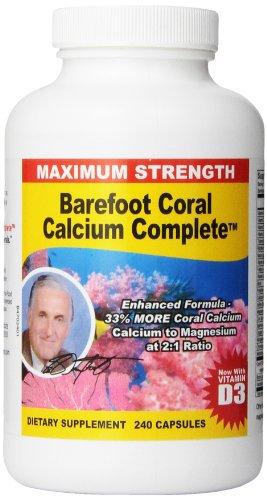 true blue coral calcium powder - 9