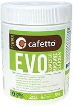 Cafetto Organic Espresso Machine Cleaner - Evo Powder 500g