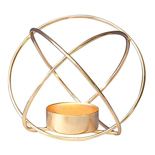 UKKD Tea Light Candle Holders Tealight Candle Hoder Tealight Holder For Wedding Party Tree Decoration Home Decor