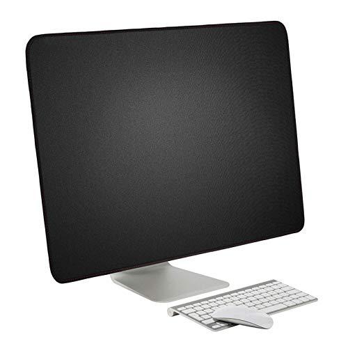 RENSHENKTO Cubierta del monitor con la cubierta antiestática de la prenda impermeable de la pantalla del protector de pantalla Tv