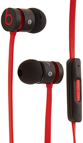 urBeats In-Ear Headphones - Black (…