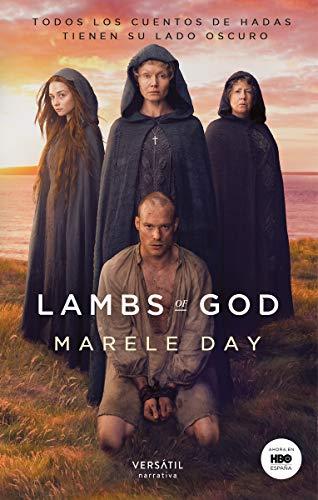 Lambs of God: Todos los cuentos de hadas tienen su lado oscuro (NARRATIVA)