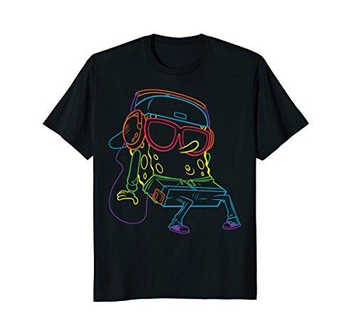 Spongebob SquarePants Hip Hop T-Shirt