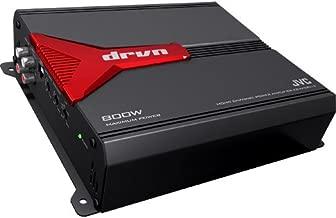 JVC KSAX3201D Mono Class D 800 Watts Power Amp