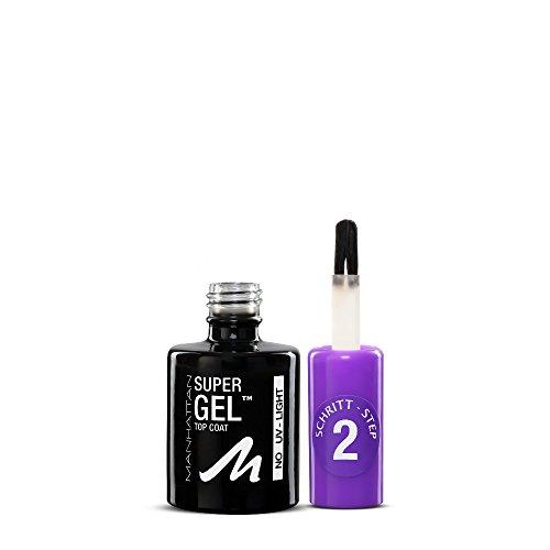 Coty Beauty Germany GmbH, Consumer -  Manhattan Super Gel