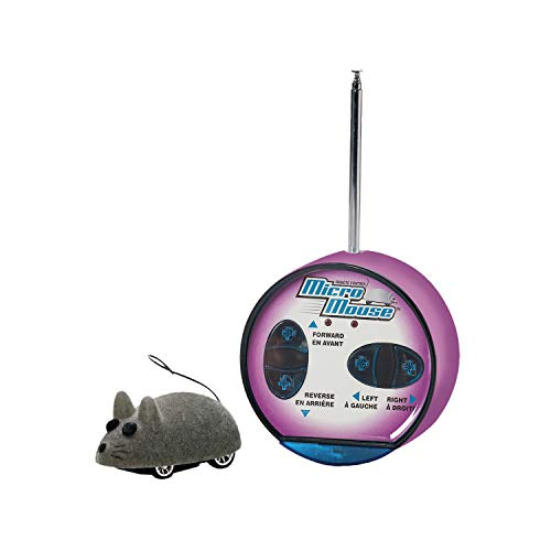 mouse a control remoto fabricante Ethical Pet