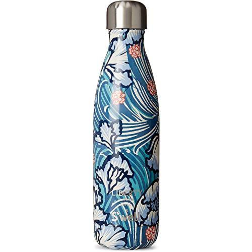 S'well Liberty Fabrics x, 17oz, Kyoto Water Bottle