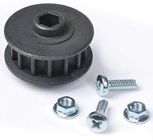 Best Review Of Belt Drive Sprocket for Garage Door Opener 1022 1024 1042 2022