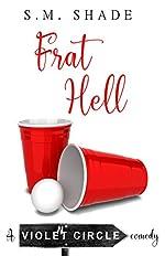 Frat Hell (Violent Circle Book 2)