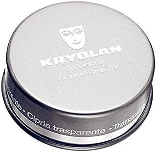 KRYOLAN TRANSLUCENT POWDER20 G - TL 11