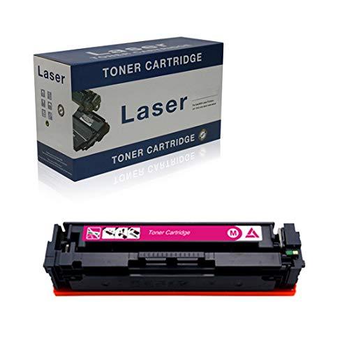 Compatible Reemplazo De Cartuchos De Tóner para HP 204A CF510A CF511A CF512A CF513A para Su Uso con HP Laserjet Pro M154NW M154A...