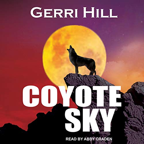 Coyote Sky cover art