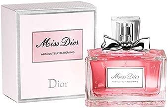 Miss Dior Absolutely Blooming Eau De Parfum Spray For Women 1.7 OZ./ 50 ML.