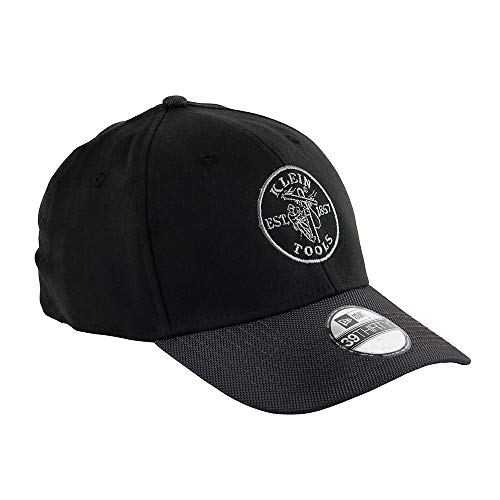 Klein Tools New Era Fitted Cap with Lineman Logo, M-L MBH00138-C