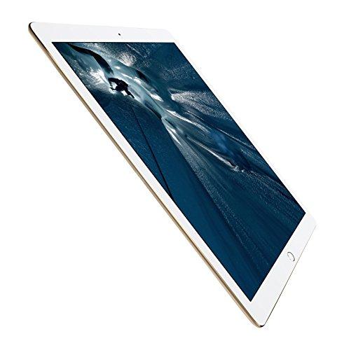Apple iPad Pro Tablet 128GB, Wi-Fi G, Gold