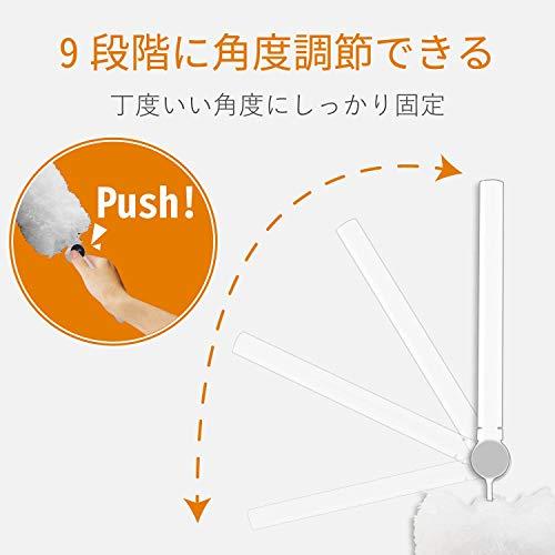 エレコム『クリーニングブラシ(多機能タイプ/収納ケース付き)(KBR-011)』
