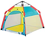Pacific Play Tents Kids One Touch Lil' Nursery Tent, UV Treated - 36' x 36' x 36'