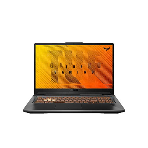 "Asus TUF Gaming F17 FX706LI#B08CGSRMQS, Notebook 17,3"" FHD Anti-Glare, 120Hz, Intel Core i7-10870H, RAM 16GB DDR4, 1TB HDD+512GB SSD PCIE, NVIDIA GeForce GTX 1650Ti 4GB, Windows 10 Home, Nero Intenso"