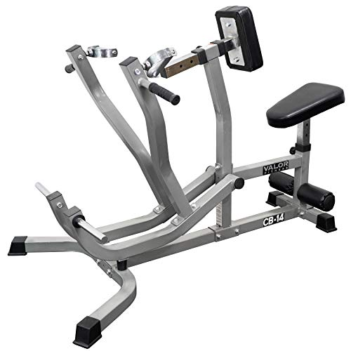 Valor Fitness CB-14 Seated Row M...