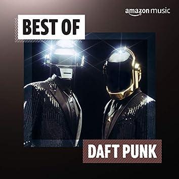 Best of Daft Punk