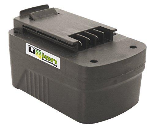 Fartools 175814 Batterie Li-ion pour Les machines sans fil 18 V