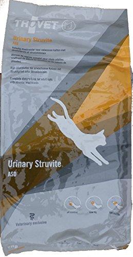 10kg Trovet ASD Urinary Struvite Diätfutter Katzenfutter
