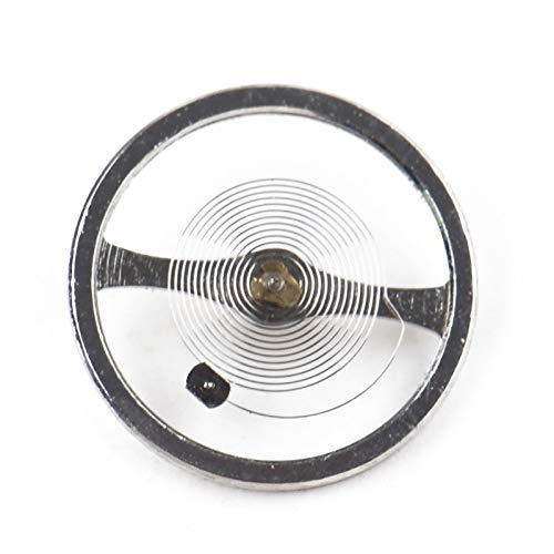 LETAOSK Balance Wheel With Hairspring Replacement Accessory Parts Fit for...