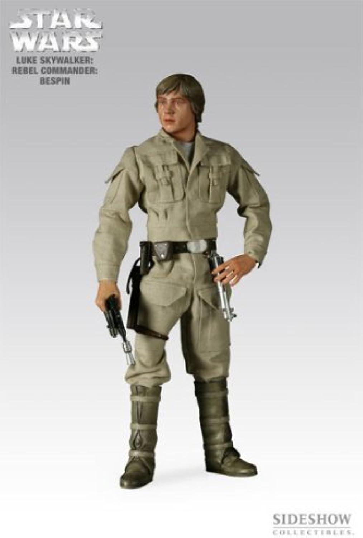 suministramos lo mejor Estrella Wars Luke Skywalker level commander commander commander vector spin (japan import)  Ahorre 35% - 70% de descuento