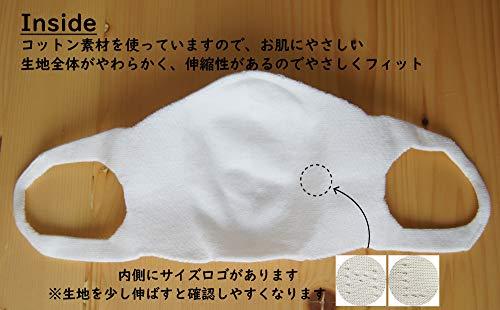 Lasant(ラサンテ)『薄地やさしくつつみマスク抗菌防臭加工(520039)』