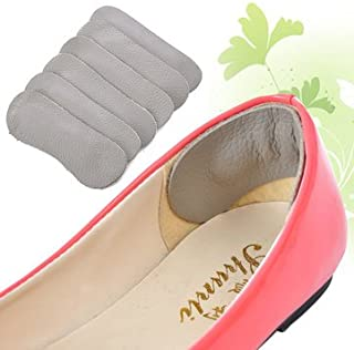3nh Newly Imported Home 1 Pair Leather Shoes Feet Foot Run Walk Care Inside Soft tion