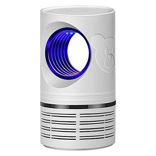 Faraone4 W USB-Lampe gegen Mücken, elektrisch, UV, Fliegenpilz, Insektenvernichter, Fliegenfalle, Insektenschutz, Insektenschutz, ohne Radiation