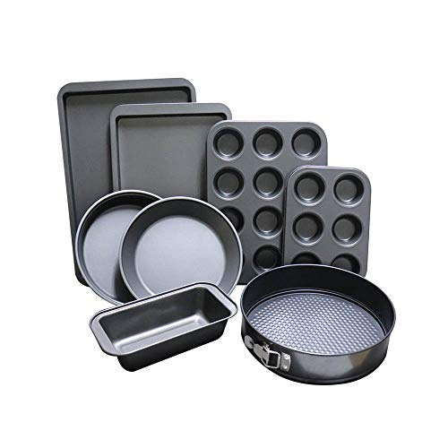 ShellStone 8-Piece Non Stick Bak...