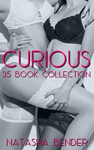 Curious : 35 Book Erotica Collection (English Edition)