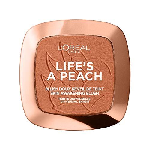 L'Oréal Paris Rouge Life's a Peach Blush 9 g
