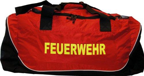 Feuerwehr-Tasche in Jumbogröße, 106 L, 86 x 40 x 38 cm