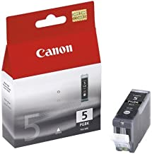 Canon PGI-5 Black Ink Tank Compatible to iP5200R, iP5200, iP4200, iP4500, iP4300, iP3500, and iP3300