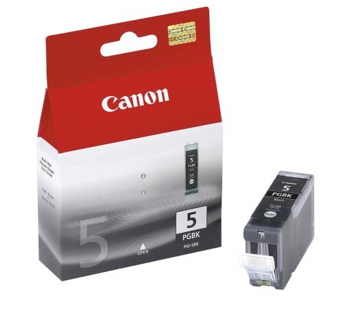 Canon PGI-5 Black Ink Tank Compatible to iP5200R, iP5200, iP4200, iP4500, iP4300, iP3500, and iP3300