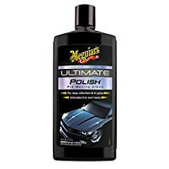 PREPS SURFACE: Pre-waxing glaze that prepares the surface for wax while offering deep reflections and high gloss BEST CAR GLOSS: Conditioning oils add depth of color and maximum gloss prior to waxing, especially on dark colored cars REMOVE SWIRLS: Qu...