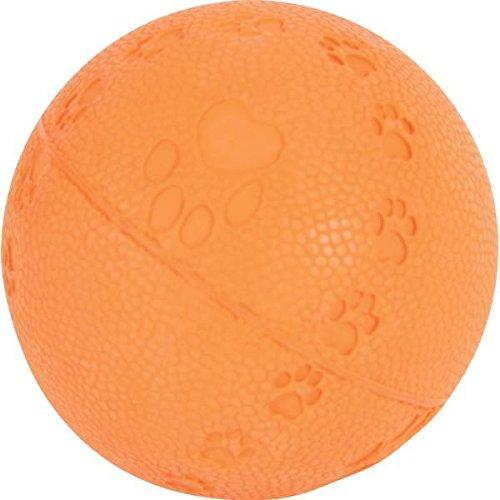 Zolux Hundespielzeug Ball aus Gummi für Hunde 6cm