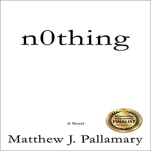 N0thing: A Novel audiobook cover art