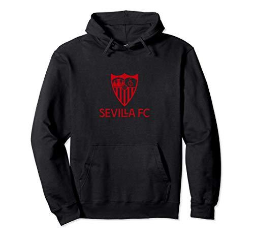 Sevilla FC - Sevilla FC escudo Mod3 Sudadera con...
