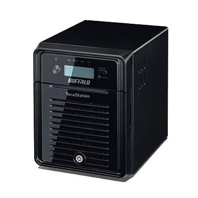 Buffalo Technology TeraStation 3400 8TB RAID NAS TS3400D0804 by BUFFALO