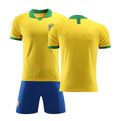 Maglia del Brasile: ecco le offerte
