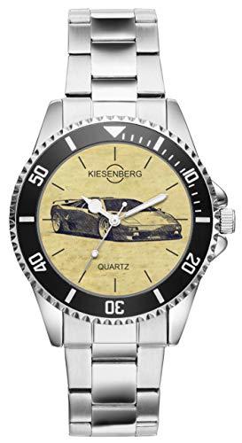 Geschenk für Lamborghini Diablo Oldtimer Fahrer Fans Kiesenberg Uhr 6381