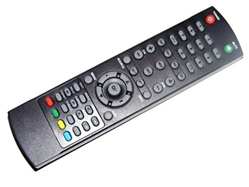 Télécommande pour TV Continental Edison CELED390816B7 CELED480816B7