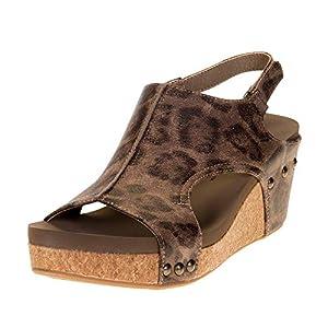 Corkys Carley Women's Sandal